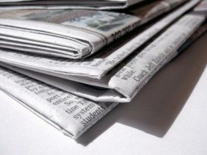 List of Nevada Newspapers