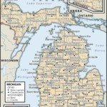 Michigan Counties