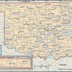 Oklahoma Counties
