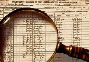 Pennsylvania Census Records