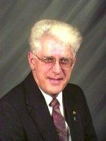 Ken Merriman