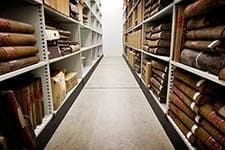 National Archives, Libraries, Historical & Genealogical Societies