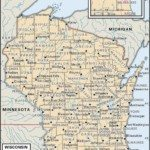 Wisconsin Counties