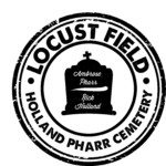 Locust Field Holland Pharr Cemetery