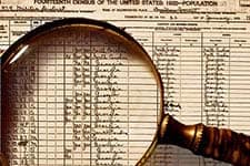 U.S. Census Records Research Guide