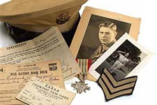 Georgia Military Records