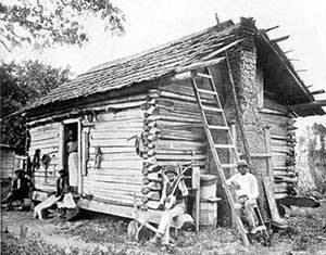 Georgia African American Genealogy