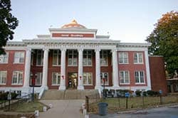 Crittenden County, Arkansas Courthouse