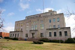 Miller County, Arkansas Courthouse
