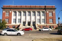 Phillips County, Arkansas Courthouse