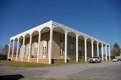 Towns County, Georgia Courthouse