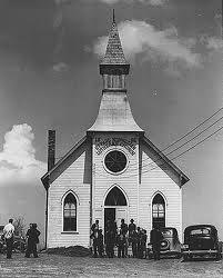 Georgia Church Records