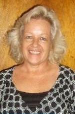 Elizabeth Gingerich