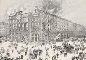 1890 census fire