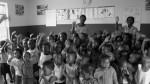 Teach in schools in Africa